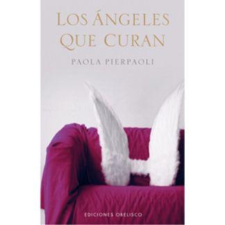 Libro: Los Ángeles que Curan
