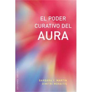 Libro: El Poder Curativo del Aura