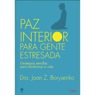 DVD: Paz Interior para Gente Estresada