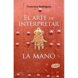 Libro: El Arte de Interpretar la Mano