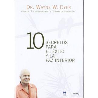 DVD: 10 Secretos para el Éxito y la Paz Interior