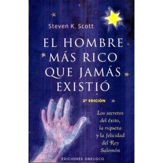 Libro: El Hombre más Rico que Jamás Existió
