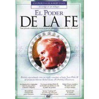 DVD: El Poder de la Fé