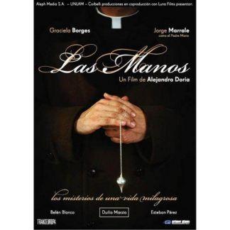 DVD: Las Manos