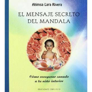 Libro: El Mensaje Secreto del Mandala
