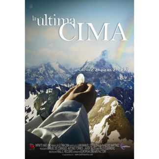 DVD: La Última Cima