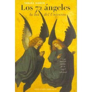 Libro: Los 72 Ángeles