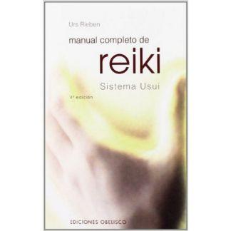 Libro: Manual Completo de Reiki, Sistema Usui