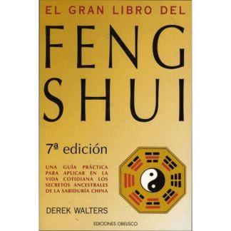 Libro: El Gran Libro del Feng Shui