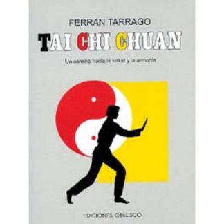 Libro: Tai Chi Chuan