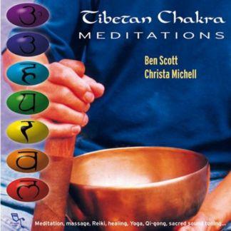 Disco: Tibetan Chakra Meditations