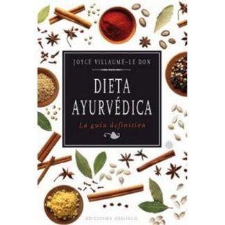 Libro: Dieta Ayurvédica