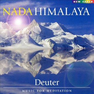 Disco: Tibet: Nada Himalaya
