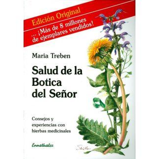 Libro: Salud de la Botica del Señor