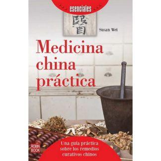 Libro: Medicina China Práctica