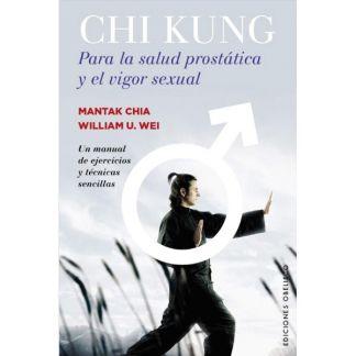 Libro: Chi Kung para la Salud Prostática y el Vigor Sexual