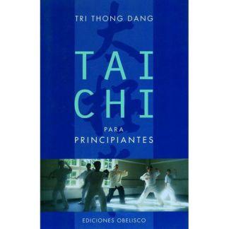 Libro: Tai Chi para Principiantes