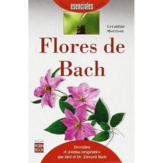 Libro: Flores de Bach