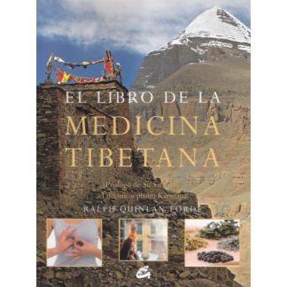 Libro: El Libro de la Medicina Tibetana