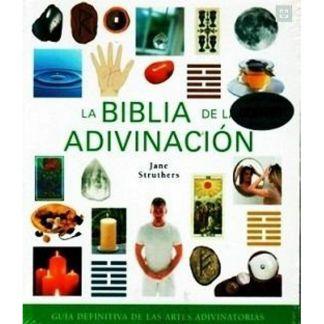 Libro: La Biblia de la Adivinación