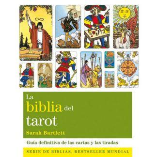 Libro: La Biblia del Tarot