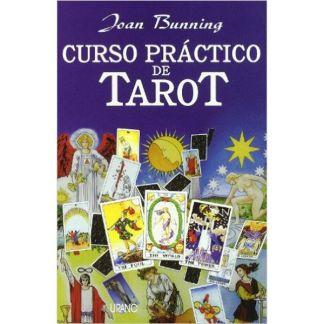 Libro: Curso Práctico de Tarot