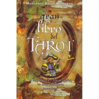 Libro: El Gran Libro del Tarot