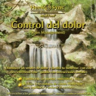 Disco: Hemi Sync Control del Dolor