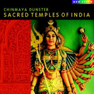 Disco: Sacred Temples of India