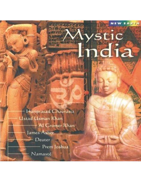 Disco: Mystic India