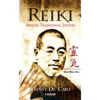 Libro: Reiki. Sistema Tradicional Japonés