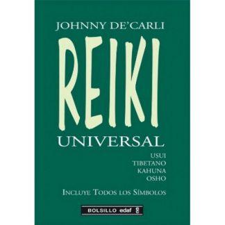 Libro: Reiki Universal