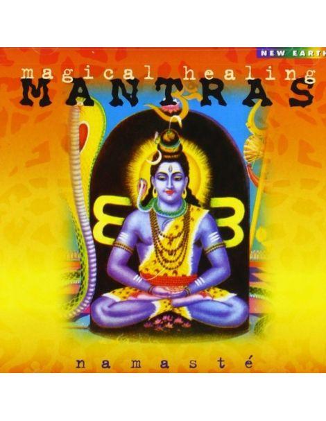 Disco: Magical Healing Mantras