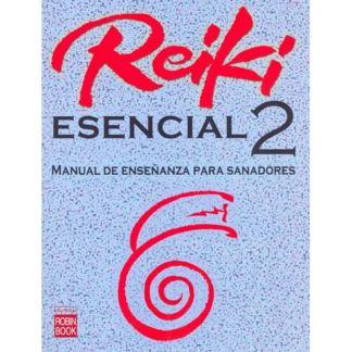 Libro: Reiki Esencial 2