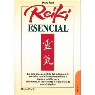 Libro: Reiki Esencial