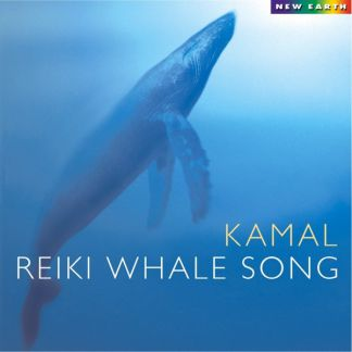 Disco: Reiki Whale Song