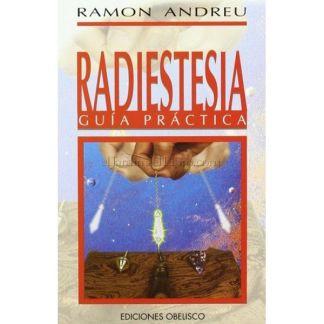 Libro: Radiestesia. Guía Práctica