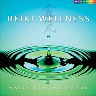 Disco: Reiki Wellness
