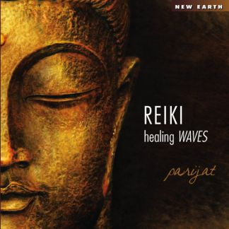 Disco: Reiki Healing Waves