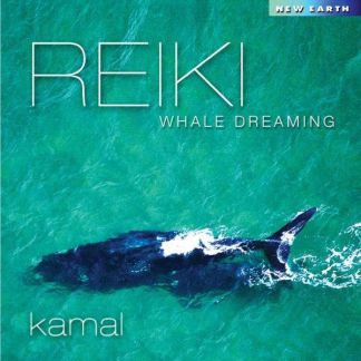 Disco: Reiki Whale Dreaming