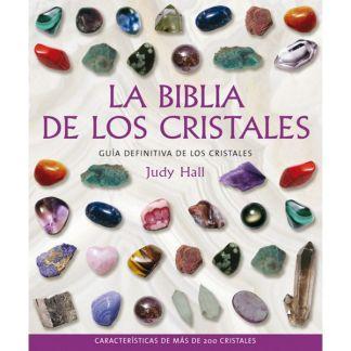 Libro: La Biblia de los Cristales