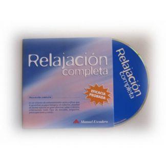 Disco: Relajación Completa