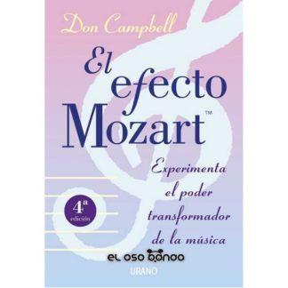 Libro: El Efecto Mozart