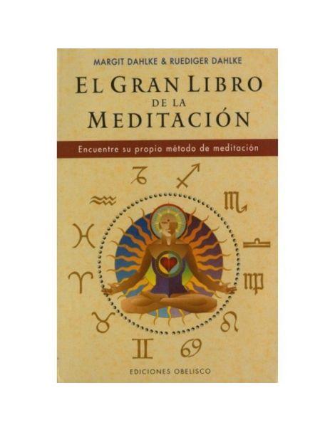 Libro: El Gran Libro de la Meditación