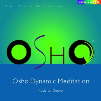 Disco: Osho Dynamic Meditation