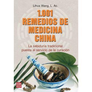 Libro: 1001 Remedios de la Medicina China