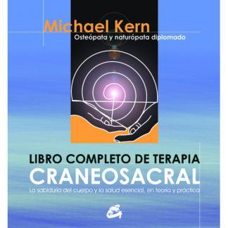 Libro: Libro Completo de Terapia Craneosacral