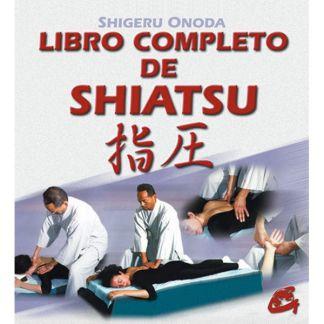Libro: Libro Completo de Shiatsu