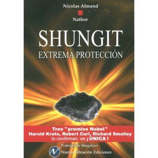 Libro: Shungit. Extrema Protección