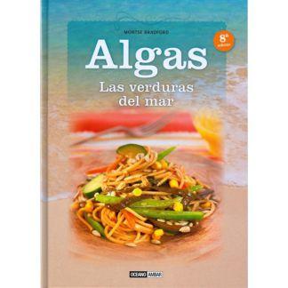 Libro: Algas, las Verduras del Mar